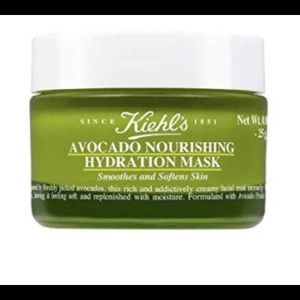 Kiehl's Avocado Nourishing Mask